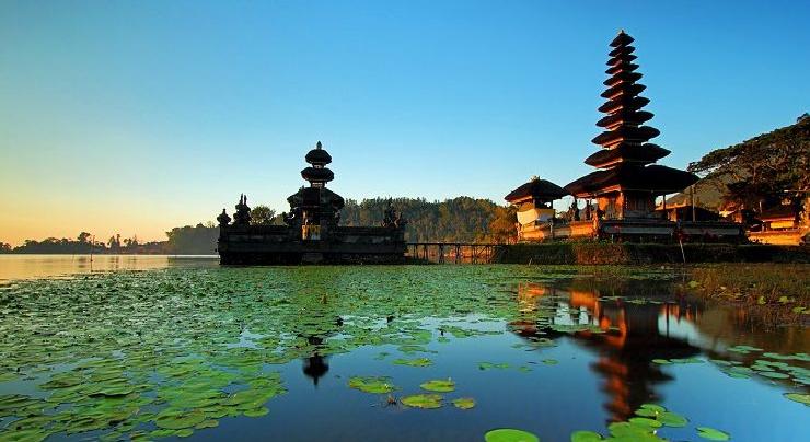 Explore Kampung Arab in Bali