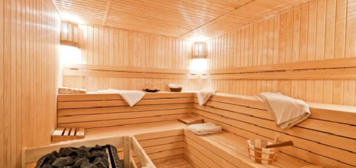 Alleviate Joint Aches and Pains with Sauna Rooms at Home