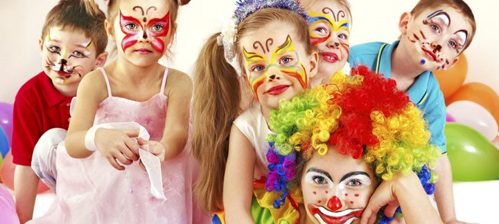 CHILDREN ENTERTAINMENT AND PARTIES IN LONDON
