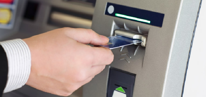 Buy Bitcoin with Card - An Overview of Using Bitcoin ATMs